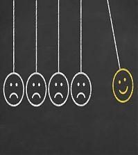 Эмоции и равновесие