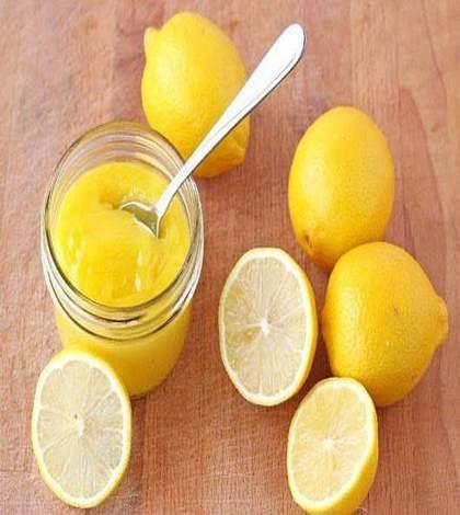 Лимонный сок для очищения сосудов