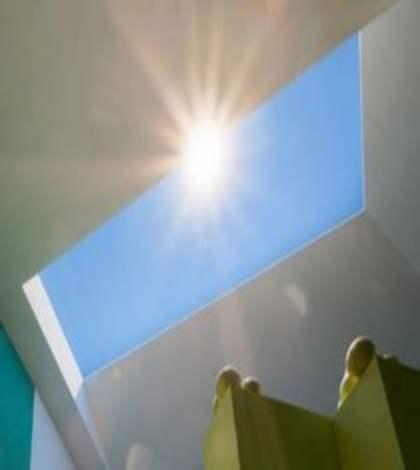 Искусственное Солнце в оконных системах - CoeLux