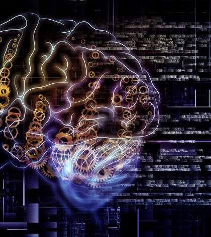 Наш мозг способен на невероятные вещи