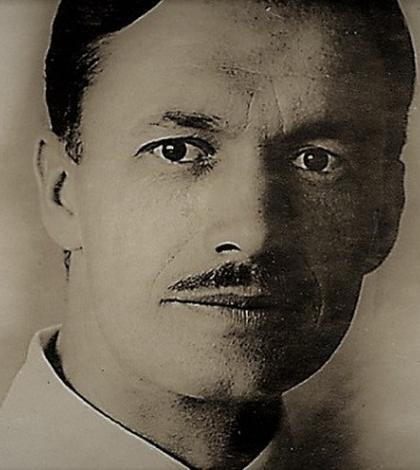 Молодой специалист Владимир Сергеевич Лукьянов