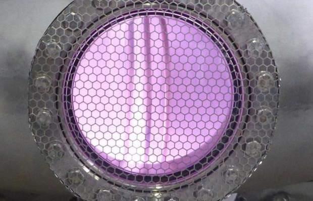 Заработал исследовательский термоядерный реактор ST40