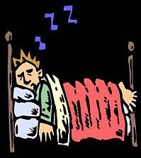Как проснуться отдохнувшим
