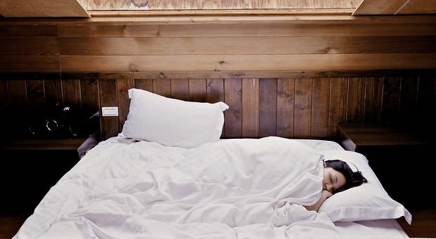 Просыпайся в фазу быстрого сна, чтобы быть отдохнувшим